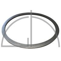 Mannlochdichtung 320 x 420 x 25 x 10 mm - novaSEAL OV