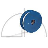 PTFE-Flachdichtungsband 17x6,00 mm