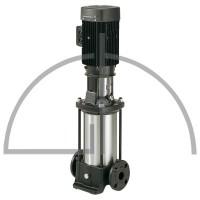 GRUNDFOS Vertikale Kreiselpumpe CR 3 - 21 - 400 V - 50 Hz