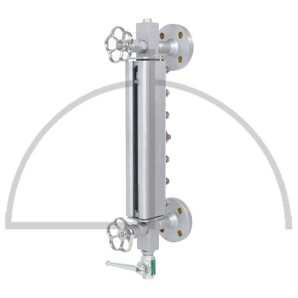 Wasserstandsanzeiger DN 20 ME 360 mm