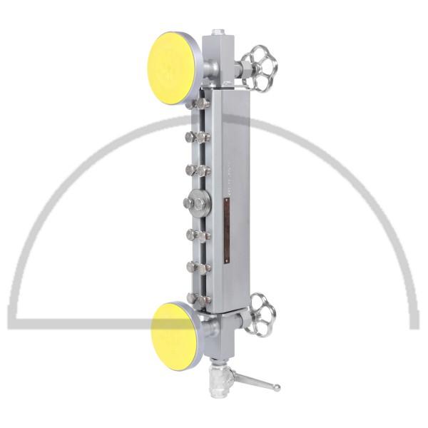 Wasserstandsanzeiger DN 25 ME 300 mm | Dampfkessel-Ersatzteile von ...
