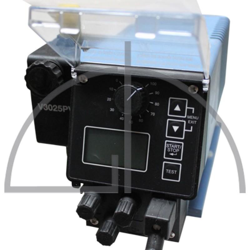 Dosierpumpe Elados EMP II E 60 2,5 l/h