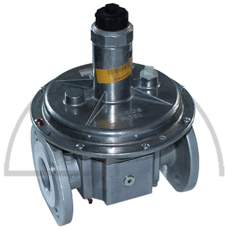 Dungs Gasdruckregelgerät FRS5050