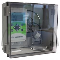 Resthärtekontrollgerät Typ GH Aqua Check 1