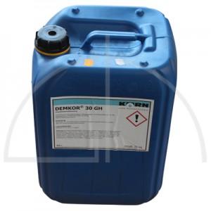 Demkor 30 GH im PE-Behälter 25 kg (Preis auf Anfrage)