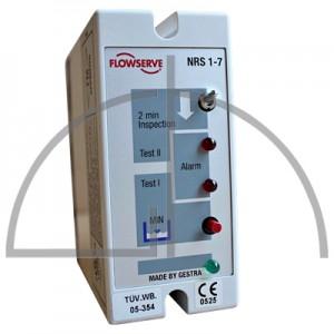 NRS 1 - 7b gebraucht !!!! Schaltverstärker 230 V nur solange der Vorrat reicht !!!