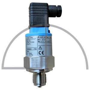 "Druckmessumformer Cerabar T PMC131, 0 -1,0 bar, 4 - 20 mA, G1/2"""