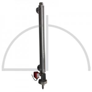 Magnetklappenanzeiger DN 20 - ME 1000 mm  4-20 mA