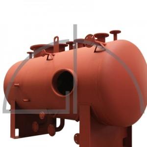 Speisewasserbehälter | Dampfkessel-Ersatzteile von Gestra, Ari ...