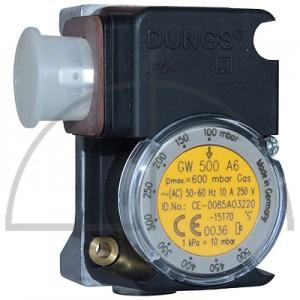 Druckwächter Gas Luft Dungs GW500A6