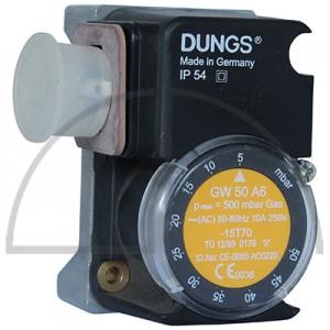 Druckwächter Gas Luft Dungs GW50A6