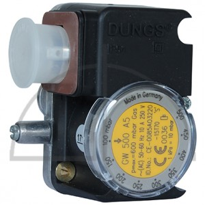 Druckwächter Gas Luft Dungs GW500A5