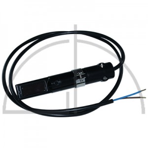 Flammenfühler RAR9 mit Kabel