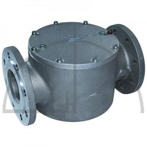 Gasfilter DN100 WF 3100/1
