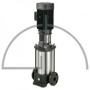 GRUNDFOS Vertikale Kreiselpumpe CR 3 - 33 - 400 V - 50 Hz