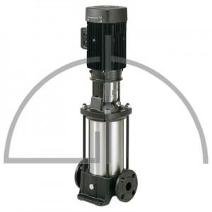 GRUNDFOS vertikale Kreiselpumpe CR 15 - 12 - 400 V - 50 Hz