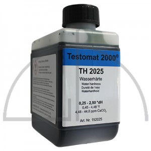 Indikator TH 2025 für Testomat 2000  500 ml