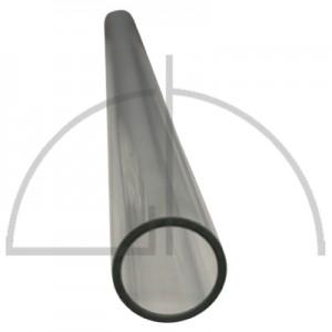 Glasrohr Ø 22 mm x 2,5 mm x 1500 mm lang