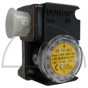 Druckwächter Gas Luft Dungs GW500A6/1