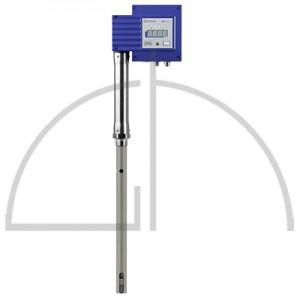 LRG 16-61 L= 300 G1 PN40 Vierelektroden System bevorzugter Messbereich 500-10000 µS/cm