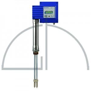 """LRGT 16-4 Leitfähigkeitselektrode  4 - 20 mA  PN 40  G 1""""  L = 300 mm  temperaturkompensiert  100 - 10.000 µS / cm"""