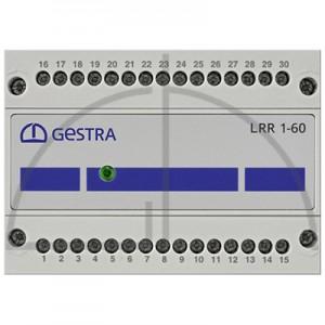 LRR 1-60 Kontinuierlicher PI Leitfähigkeitsregler mit Min- und Max-Alarm Kontakte