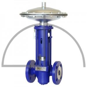 Automatisches Abschlammventil MPA 46 DN 20 PN 40