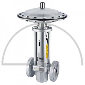 Automatisches Abschlammventil MPA 46 DN 40 PN 40
