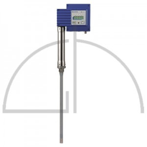 "NRGT 26-2 Niveausonde 4-20 mA  PN 40 G 3/4"" Messlänge = 600 mm  L = 688 mm 24V"