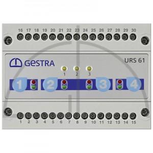 URS61 BUS Schaltverstärker für Hochwasserstandsbegrenzung